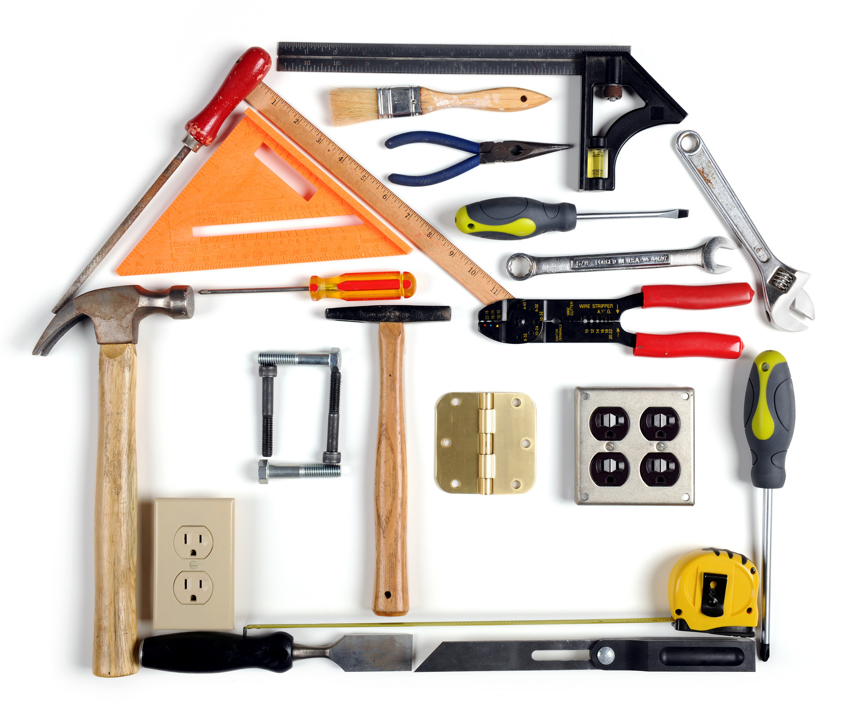 Top 10 inexpensive home improvement tips to increase value for Tips for home renovation